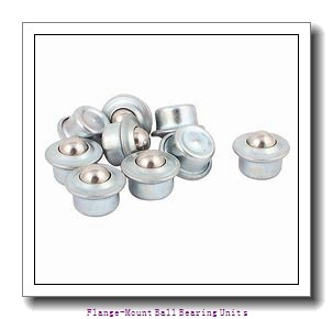 Timken RCJ1 15/16 NT Flange-Mount Ball Bearing Units