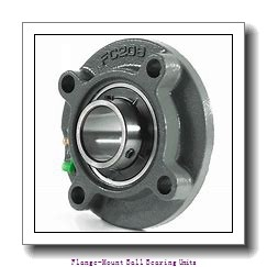 Timken RFC2 3/16 Flange-Mount Ball Bearing Units
