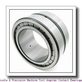 1.378 Inch | 35 Millimeter x 2.441 Inch | 62 Millimeter x 1.102 Inch | 28 Millimeter  Timken 2MM9107WODUC2E7236 Spindle & Precision Machine Tool Angular Contact Bearings