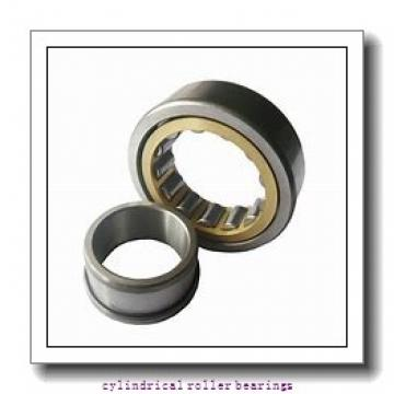 4.724 Inch | 120 Millimeter x 8.465 Inch | 215 Millimeter x 2.283 Inch | 58 Millimeter  Timken NJ2224EMAC3 Cylindrical Roller Bearings