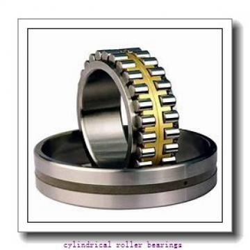 7.087 Inch | 180 Millimeter x 12.598 Inch | 320 Millimeter x 2.047 Inch | 52 Millimeter  Timken NU236EMA Cylindrical Roller Bearings