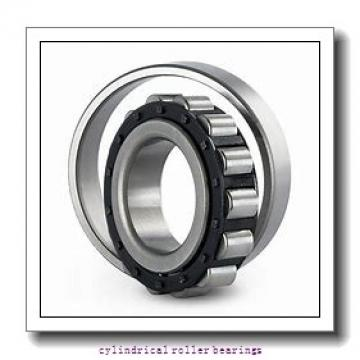 180 mm x 280 mm x 46 mm  Timken NU1036MA Cylindrical Roller Bearings