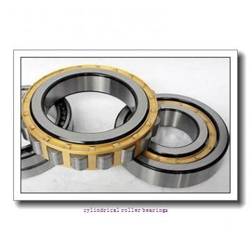 7.48 Inch | 190 Millimeter x 11.417 Inch | 290 Millimeter x 1.811 Inch | 46 Millimeter  Timken NU1038MA Cylindrical Roller Bearings