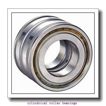 7.087 Inch | 180 Millimeter x 14.961 Inch | 380 Millimeter x 4.961 Inch | 126 Millimeter  Timken NJ2336EMA Cylindrical Roller Bearings