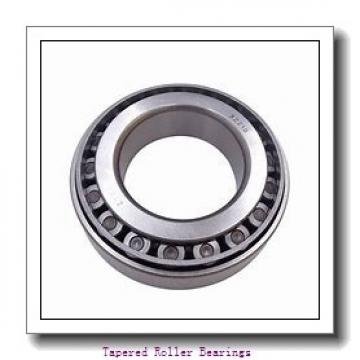 Timken JH217249-N0000 Tapered Roller Bearing