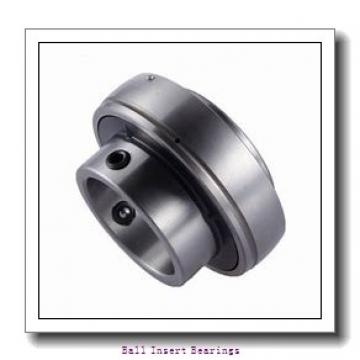 Timken G1012KRRB TDCF Ball Insert Bearings