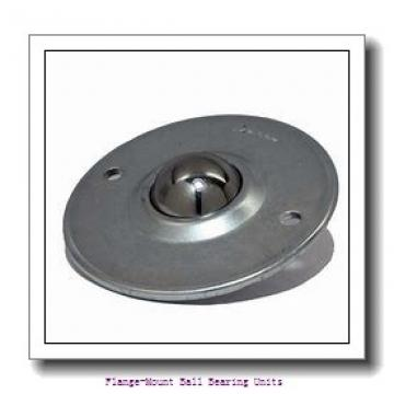 Timken VFTD 5/8 Flange-Mount Ball Bearing Units