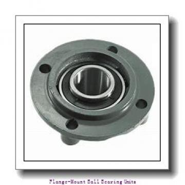 Timken KCJ1 7/16 PS Flange-Mount Ball Bearing Units
