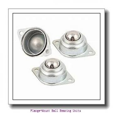 Timken RCJT1 5/16 Flange-Mount Ball Bearing Units