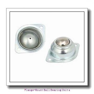 Timken TCJ1 3/16 Flange-Mount Ball Bearing Units