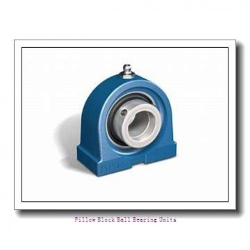 Timken VTB1 1/4S Pillow Block Ball Bearing Units