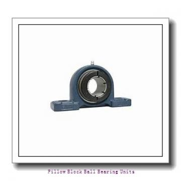 Timken KAS 1 PS Pillow Block Ball Bearing Units