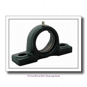 Timken TAS1 7/16 Pillow Block Ball Bearing Units