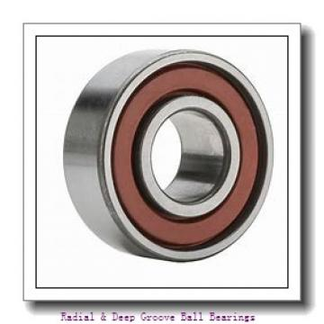 20 mm x 47 mm x 14 mm  Timken 204W Radial & Deep Groove Ball Bearings