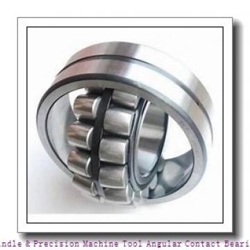 3.543 Inch | 90 Millimeter x 6.299 Inch | 160 Millimeter x 2.362 Inch | 60 Millimeter  Timken 3MM218WI DUH Spindle & Precision Machine Tool Angular Contact Bearings