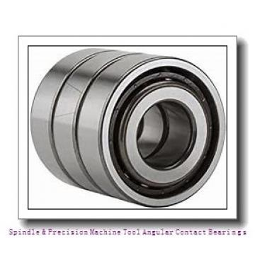 1.181 Inch | 30 Millimeter x 2.165 Inch | 55 Millimeter x 1.024 Inch | 26 Millimeter  Timken 2MM9106WODUC6E7236 Spindle & Precision Machine Tool Angular Contact Bearings