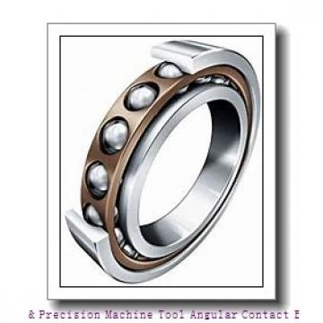 3.74 Inch | 95 Millimeter x 6.693 Inch | 170 Millimeter x 2.52 Inch | 64 Millimeter  Timken 2MM219WI DUL Spindle & Precision Machine Tool Angular Contact Bearings