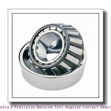 1.969 Inch | 50 Millimeter x 3.15 Inch | 80 Millimeter x 0.63 Inch | 16 Millimeter  Timken 2MM9110WI Spindle & Precision Machine Tool Angular Contact Bearings