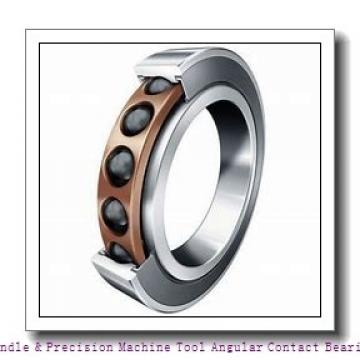 3.74 Inch | 95 Millimeter x 6.693 Inch | 170 Millimeter x 1.26 Inch | 32 Millimeter  Timken 2MM219WI Spindle & Precision Machine Tool Angular Contact Bearings