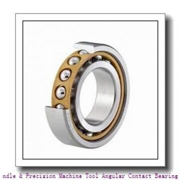 2.165 Inch | 55 Millimeter x 3.937 Inch | 100 Millimeter x 0.827 Inch | 21 Millimeter  Timken 2MM211WI Spindle & Precision Machine Tool Angular Contact Bearings