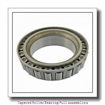 120 mm x 215 mm x 43.500 mm  Timken 30224M-90KM1 Tapered Roller Bearing Full Assemblies