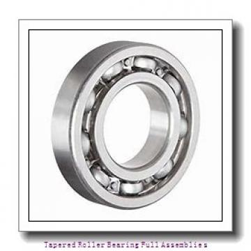 Timken JLM506849-90N01 Tapered Roller Bearing Full Assemblies
