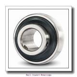 Timken MUA 1 11/16 Ball Insert Bearings