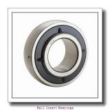 60 mm x 110 mm x 61,91 mm  Timken GE60KRRB Ball Insert Bearings