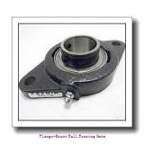Timken RCJO1 11/16 Flange-Mount Ball Bearing Units