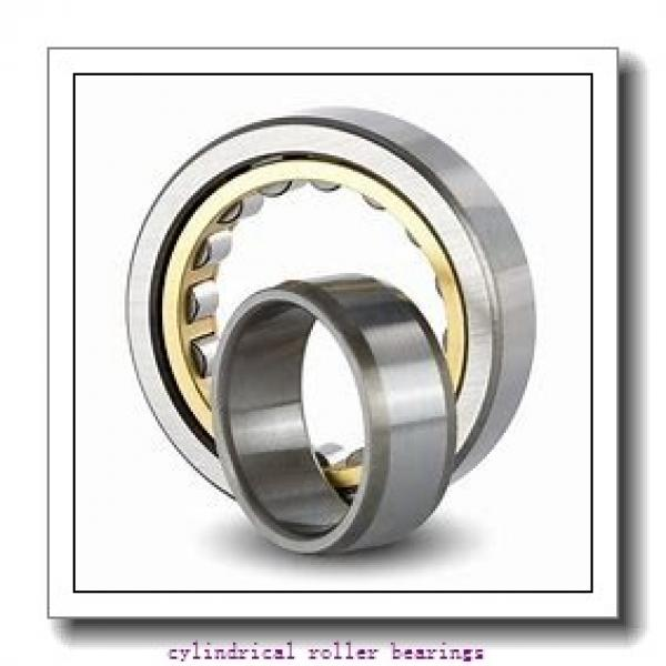 Timken 160 RIN 645 R2 Cylindrical Roller Bearings #1 image