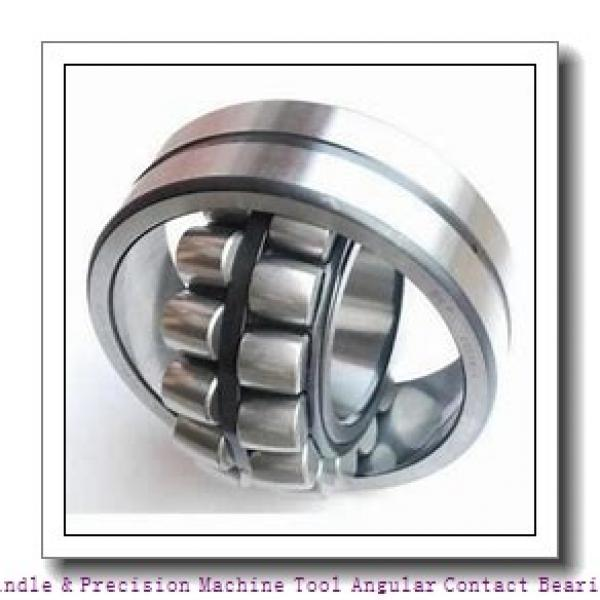 2.362 Inch | 60 Millimeter x 3.74 Inch | 95 Millimeter x 2.126 Inch | 54 Millimeter  Timken 2MM9112WI TUL Spindle & Precision Machine Tool Angular Contact Bearings #1 image