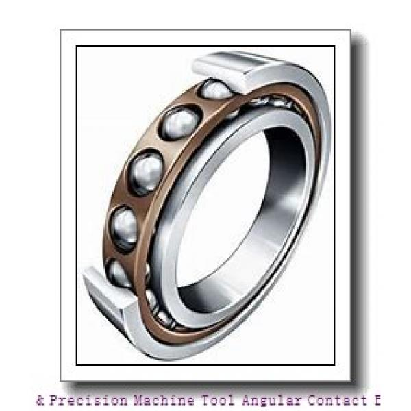 5.512 Inch | 140 Millimeter x 7.48 Inch | 190 Millimeter x 1.89 Inch | 48 Millimeter  Timken 2MM9328WI DUL Spindle & Precision Machine Tool Angular Contact Bearings #2 image
