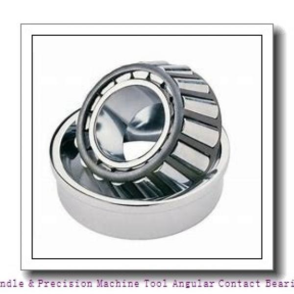 1.969 Inch   50 Millimeter x 3.15 Inch   80 Millimeter x 0.63 Inch   16 Millimeter  Timken 2MM9110WI Spindle & Precision Machine Tool Angular Contact Bearings #3 image