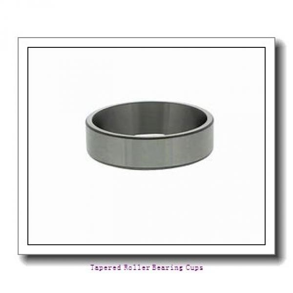 Timken HM907614 Tapered Roller Bearing Cups #1 image